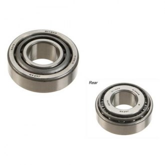 Koyo® - Front Wheel Bearing