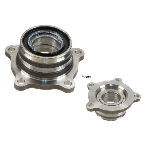 Koyo® - Axle Shaft Bearing Assembly