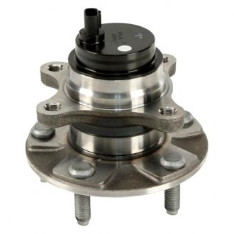 Koyo® - Wheel Bearing and Hub Assembly