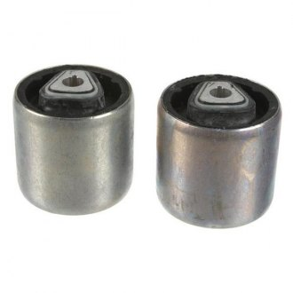 Lemfoerder® - Front Lower Control Arm Bushing Kit