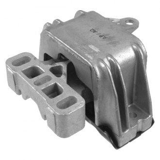 Lemfoerder® - Driver Side Engine Mount