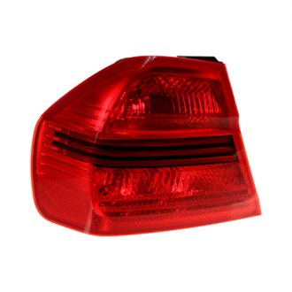 Magneti Marelli® - Replacement Tail Light Lens