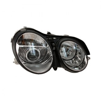 Magneti Marelli® - Factory Replacement Headlights