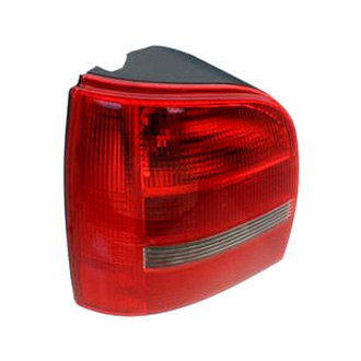 Magneti Marelli® - Replacement Tail Light Assembly