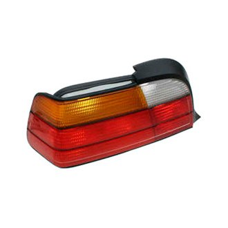 Magneti Marelli® - Tail Light Lens