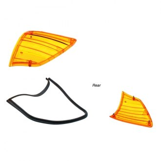 Magneti Marelli® - Replacement Side Marker Light Lens