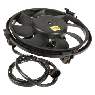 Magneti Marelli® - Engine Cooling Fan Assembly