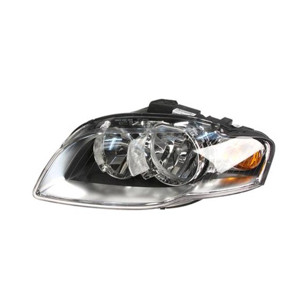 Magneti Marelli® - Driver Side Replacement Headlight