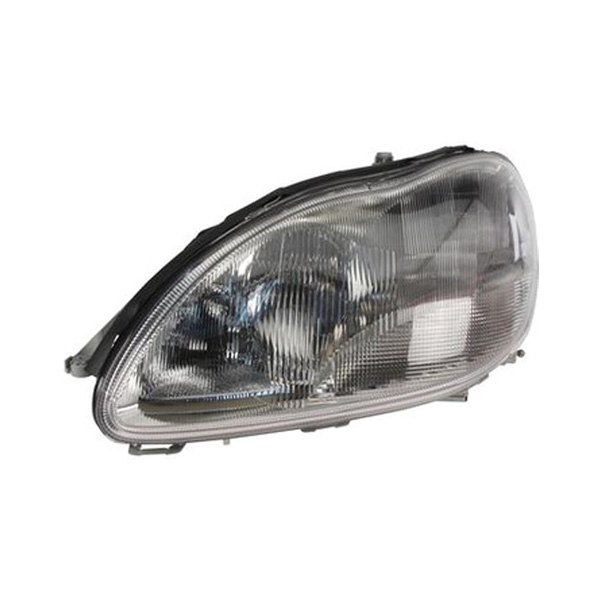 Magneti marelli mercedes s430 s500 2000 replacement for Mercedes benz s430 headlight replacement