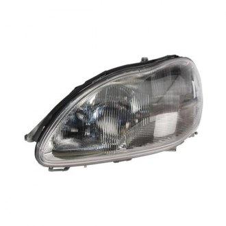 2000 mercedes s class custom factory headlights for Mercedes benz s430 headlight replacement