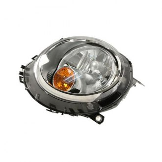 Magneti Marelli® - Replacement Headlight