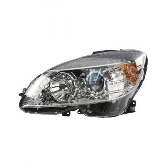 Magneti Marelli® - Projector Headlight Assembly