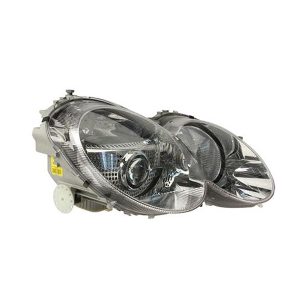 Magneti Marelli® - Passenger Side Replacement Headlight
