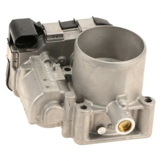 Magneti Marelli® - Fuel Injection Throttle Body