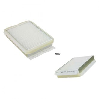 Mahle® - Cabin Air Filter Set
