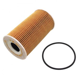 Mahle® - Insert Oil Filter Kit
