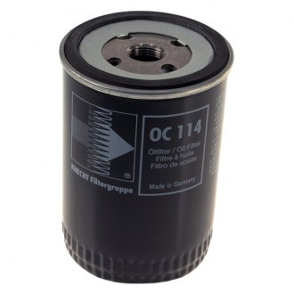 Mahle® - Original Spin-On Oil Filter