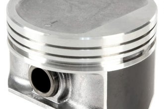 Mahle® - Without Rings Piston