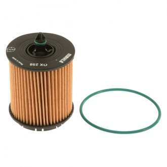 Mahle® - Insert Oil Filter
