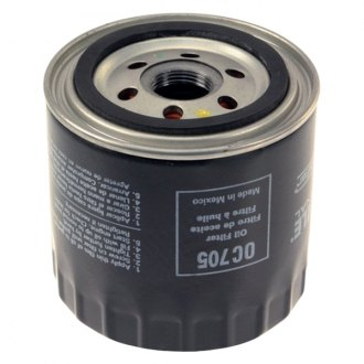 Mahle® - Original Metric Thread Spin-On Oil Filter
