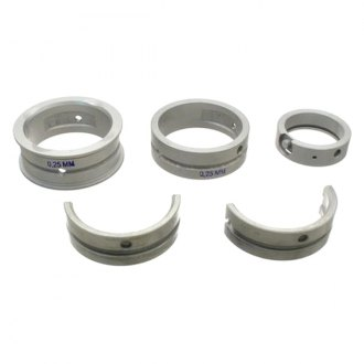 MAHLE® - Main Bearing Set