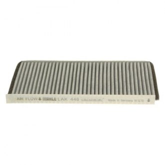 Mahle® - Activated Charcoal Cabin Filter