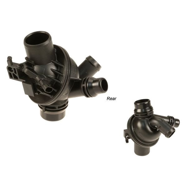Mahle® - Engine Coolant Thermostat Assembly