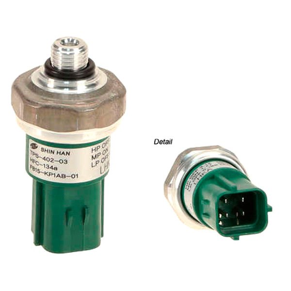 Mando® W0133-1650448-MND - HVAC Pressure Switch