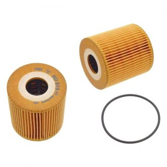 Mann-Filter® - Insert Oil Filter Kit