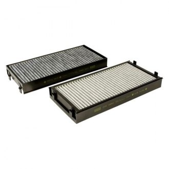 MANN-Filter® - Cabin Air Filter Set