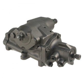 Maval® - Steering Gear Box