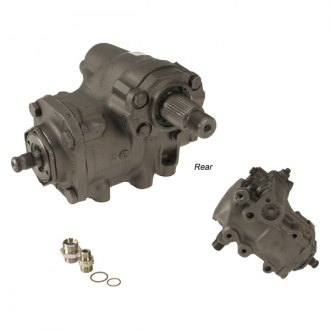 Maval® - Remanufactured Steering Gear Box
