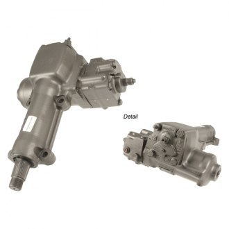 Maval® - Remanufactured Power Steering Gear Box
