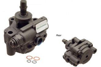 Maval® - Remanufactured P/S Pump