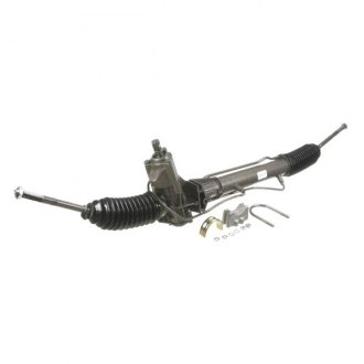 Maval® - Remanufactured Power Steering Rack and Pinion Assembly