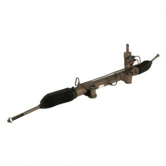 2005 Jeep Liberty Replacement Steering Rack Amp Pinion