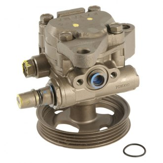 Maval® - Remanufactured Power Steering Pump