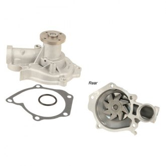 Metrix® - Engine Coolant Water Pump