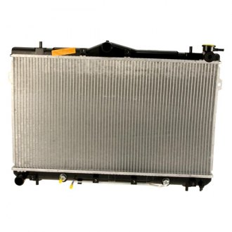 Metrix® - Engine Coolant Radiator