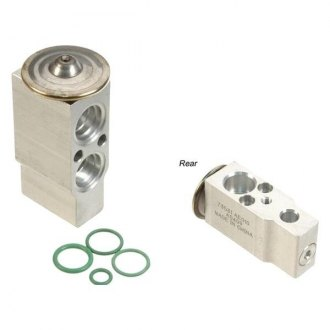 Metrix® - A/C Expansion Valve