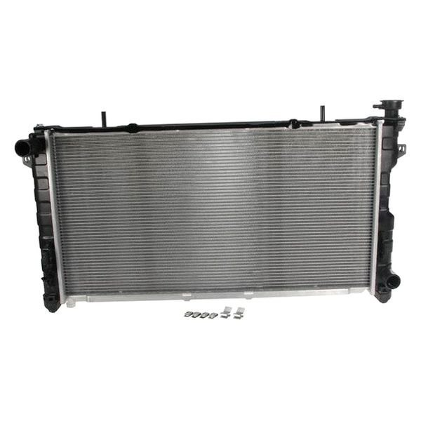 metrix w0133 1792025 mtx chrysler town and country 2001 radiator. Black Bedroom Furniture Sets. Home Design Ideas