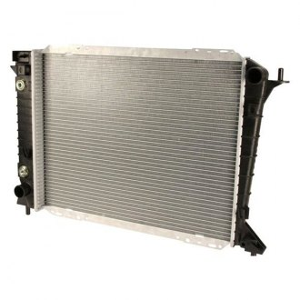 Metrix® - Aluminum Core Engine Coolant Radiator