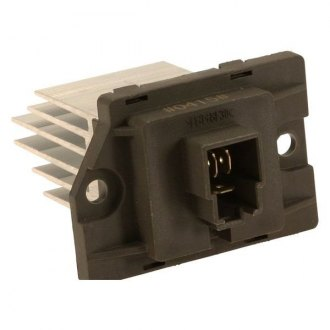 Metrix® - HVAC Blower Motor Resistor