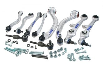 Meyle® - Control Arm Repair Kit