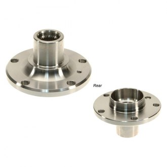 Meyle® - Wheel Hub