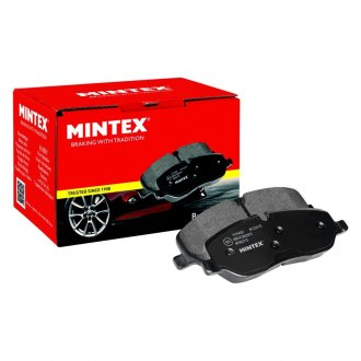 Mintex® - Semi-Metallic Front Disc Brake Pads
