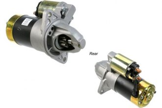 Mitsubishi Electric® - Remanufactured Starter