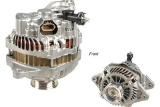 Mitsubishi Electric Automotive® - Remanufactured Alternator