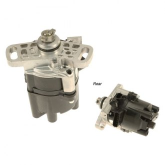 Mitsubishi Electric® - Automotive Ignition Distributor