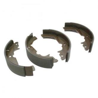 MK Kashiyama® - Drum Brake Shoes